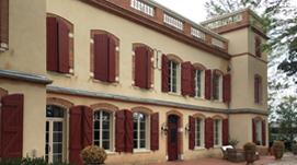 Rénovation et extension d'un château à Toulouse