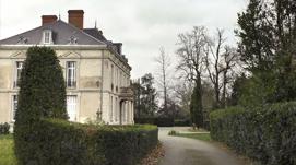 Rénovation d'une maison de maître à Montauban
