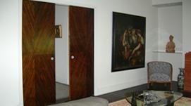 Rénovation et aménagement d'une maison individuelle art déco